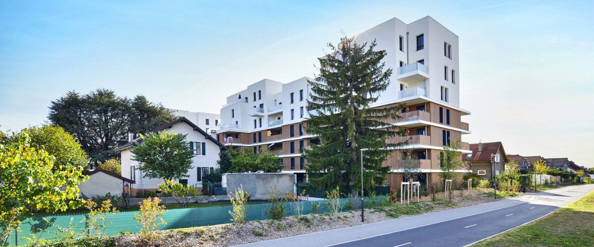 ambilly - sukma logements suite 10 - Modif R
